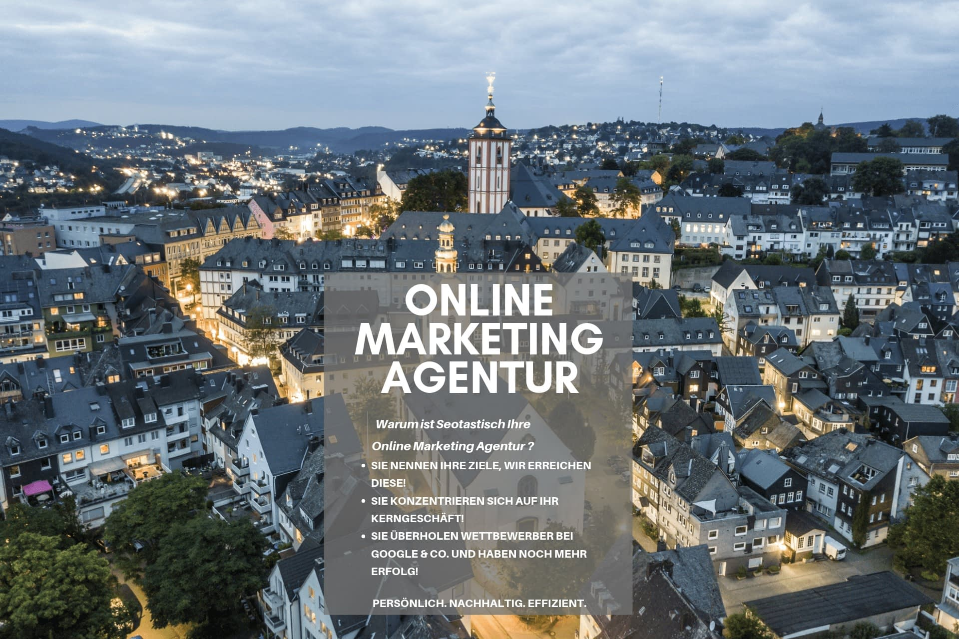 seo agentur siegen, seo siegen, siegen marketing